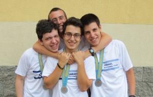 נבחרת ישראל 2015